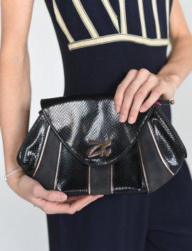 Zandra Rhodes Cluch bag