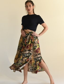 90s skirt, Gr.38